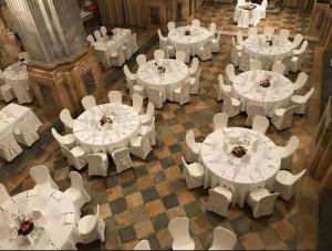 'Leonardo a cena a Fossano' con Palazzo Righini, Slow Food e Sapori Reclusi