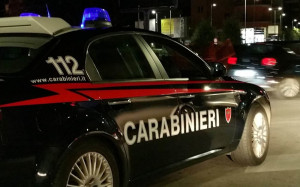 Due passeur fermati nella notte e arrestati a Vinadio