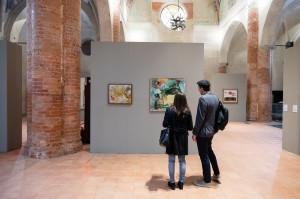 A gennaio a Cuneo tante proposte per tutti i gusti alla scoperta dell'arte informale
