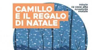 A Vernante la lettura animata 'Camillo e il regalo di Natale'