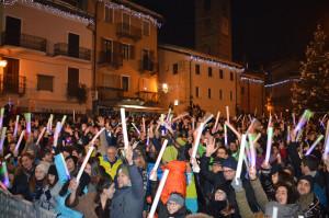 A Limone Piemonte party di capodanno in piazza senza botti