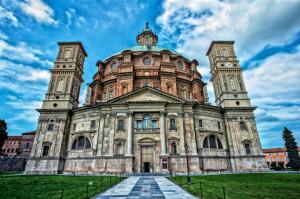 'Non mi fermo più al Santuario di Vicoforte, la presenza di Vittorio Emanuele III mi disturba'