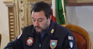 Blocco ai tir in valle Roya, Balocco: 'Salvini non risponde: can che abbaia non morde'