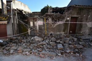 Funzionari di Arpa e Regione Piemonte in Sicilia per censire i danni del terremoto