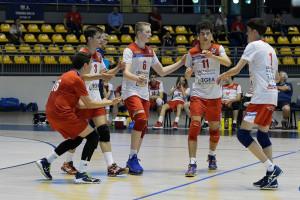 Convocazioni nelle rappresentative regionali e nazionali per i giovani del Cuneo Volley