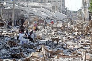 A Fossano la Protezione Civile racconta la sua esperienza ad Haiti dopo il sisma del 2010