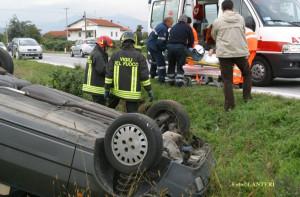 Nel 2018 meno morti per incidenti stradali sulle strade del Cuneese