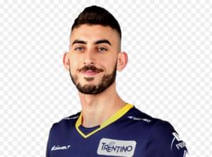 Pallavolo A2/M: Tiziano Mazzone arriva a Cuneo dal Trentino Volley