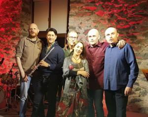Un omaggio a Fabrizio De Andrè al 'Jocasta' con 'Progetto Khorakhanè'