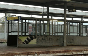 Treni Torino-Cuneo: nel 2018 accumulati oltre 13 mila minuti di ritardo