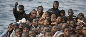 'Welcoming Europe': una raccolta firme per l'accoglienza solidale dei migranti