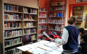 I cheraschesi leggono: quasi 13 mila i volumi dati in prestito dalle biblioteche civiche nel 2018