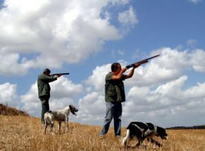 Al via in provincia di Cuneo i corsi per aspiranti cacciatori