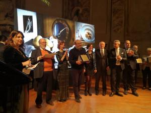 Confartigianato ha consegnato il marchio 'Creatori d'eccellenza' a dodici chef della Granda