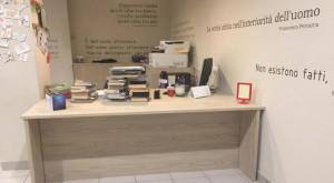 Un ricordo di Andreino Ponzo nella biblioteca di Chiusa di Pesio