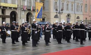 A Bra si celebra San Sebastiano, protettore della Polizia Locale