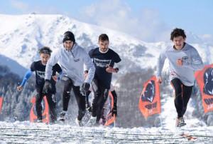 A Prato Nevoso il 19 gennaio la prima tappa dell'Inferno Run
