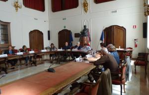 Il Consiglio provinciale convocato per lunedì 14 gennaio