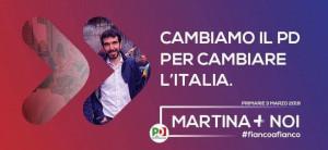 Nasce a Cuneo il comitato a sostegno di Maurizio Martina