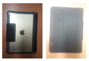 Bra: ritrovato un iPad in strada Montenero
