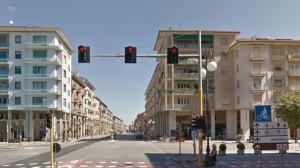 Cuneo, novità per la viabilità: da corso Nizza non si potrà più svoltare in corso Brunet