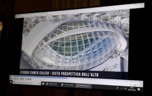 Nuove ombre sul progetto dello stadio di Cuneo (e non solo): la Res On Network ci chiede rettifiche, ma...