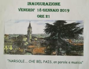 Venerdì s'inaugura la ventesima stagione del teatro di Narzole