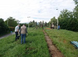 Parco fluviale Gesso e Stura, il volontariato è 'a quota 2 mila'