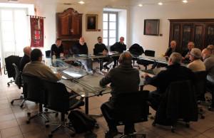 Alba: diversi temi nell'incontro tra l'Amministrazione e gli esponenti dei comitati di quartiere