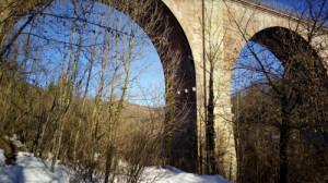 'Cos'è emerso dalle rilevazioni effettuate sul ponte dell'Olla?'