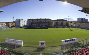 Cuneo calcio, 'Benvenuti in paradiso': 8 punti di penalizzazione e 350 mila euro di multa