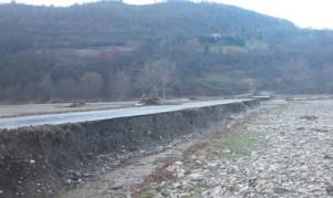 Nuovi interventi di sistemazione stradale nel Monregalese e Langhe per 650 mila euro