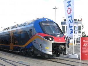 Alstom Savigliano: 'Non si può ancora escludere con certezza la cessione delle attività Pendolino'