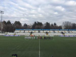 Cuneo Calcio, piove sul bagnato: biancorossi travolti 4-0 dal Gozzano