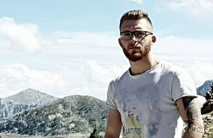 Lutto a Bernezzo: si è spento il ventiduenne Luca Fanara