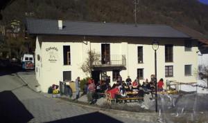 A Gaiola il raduno invernale degli 'Zoccoli Duri'