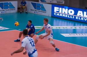 Pallavolo A2/M: omolologata la gara contro Leverano, 3-0 a zero a tavolino per Mondovì