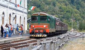Treni turistici: per il 2019 la Regione Piemonte pronta a investire 500 mila euro