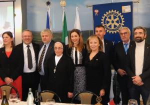 Il Rotary Alba coinvolto in 'Interclub' per il Madagascar