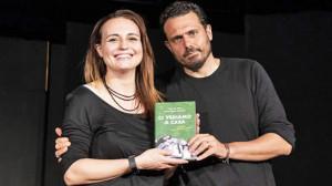 I presidenti del Forum Famiglie Nazionale a Bra per presentare il loro libro