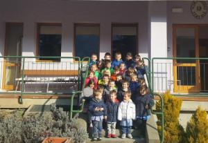 In arrivo 150 mila euro per l'ampliamento della scuola dell'infanzia di Sampeyre
