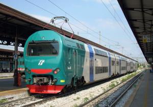 'E' necessario riaprire la ferrovia Cuneo-Mondovì!'