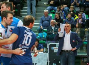 Pallavolo A2/M: Cuneo supera Taviano in rimonta