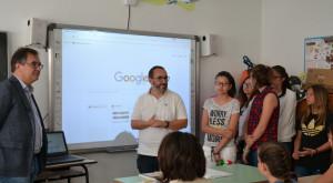 L'UE e il Miur finanziano alcuni importanti progetti dell'Istituto scolastico comprensivo di Busca