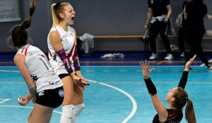 Pallavolo C/F: la Libellula Volley vince la Coppa Piemonte