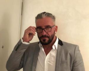È morto nella notte l'ex culturista Sergio Origlia