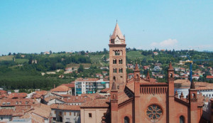 Alba, istituito il senso unico in via Cencio