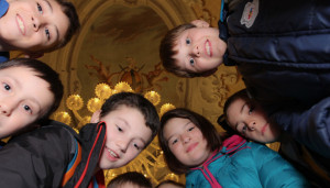 A Peveragno in estate i bambini di Chernobyl: aperte le adesioni per ospitarli