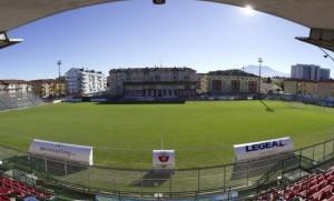 Se il Cuneo Calcio non pagherà la multa da 350 mila euro sarà escluso dal Campionato