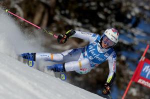 Sci Alpino, Marta Bassino convocata per i Mondiali di Aare